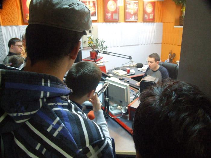 : Spotkanie: Magia radia